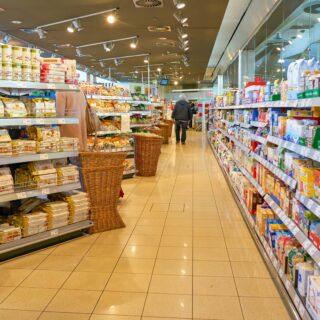 Disinfestazione e derattizzazione negozi e supermercati a Roma e Provincia